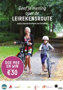 affiche-fietstelweek-Leireken